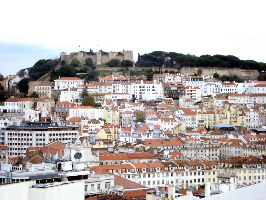 Vista de Lisboa | Conexão em Lisboa