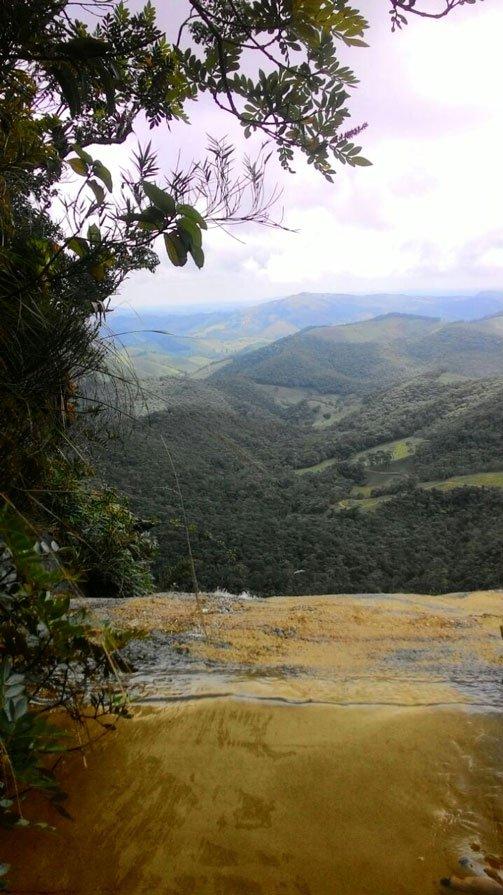 Vista da Janela do Céu | O que fazer na Serra do Ibitipoca