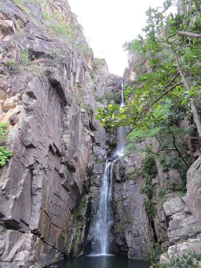 Cachoeira Véu da Noiva - Serra do Cipó | Bate e volta saindo de BH