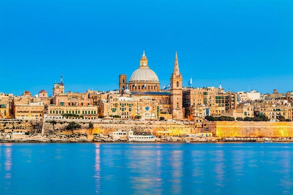 Arquipélago de Malta
