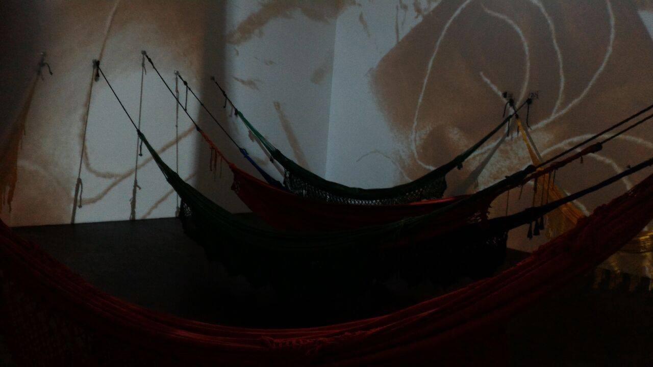 Galeria Cosmococa - Foto: Lid Costa