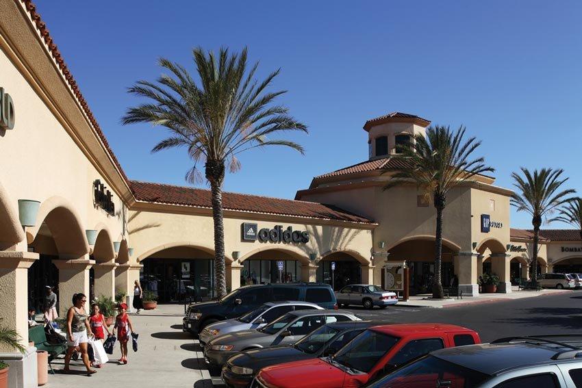 Camarillo Los Angeles - Um dos melhores Outlets dos EUA
