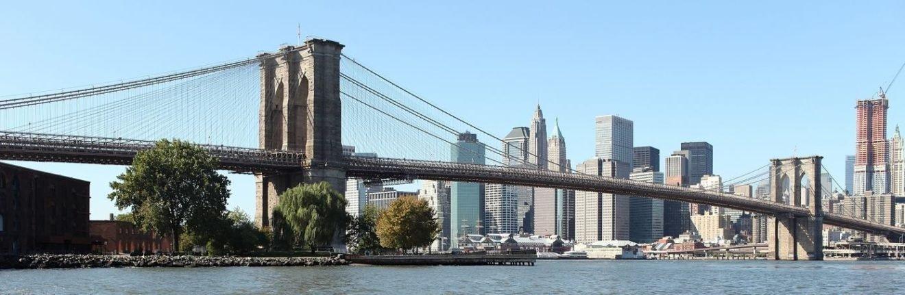Brooklyn bridge - Foto: http://www.history.com