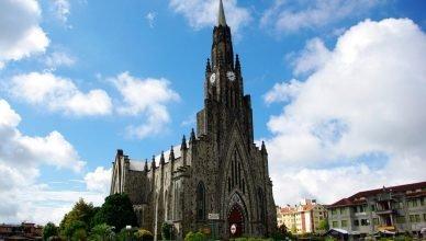 Catedral de Pedra - Foto: www.temporadalivre.com