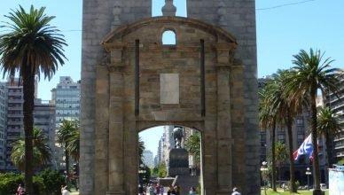 Puerta de La Ciudadela - Foto: www.tugentelatina.com