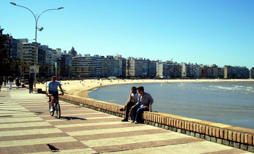 Rambla - Foto: http://laoriental.com.uy/