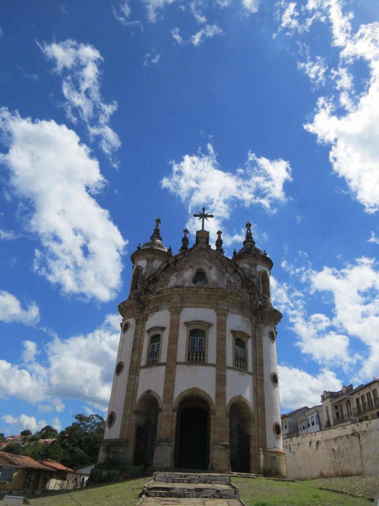 Igreja Nossa Senhora do Rosário - Foto: Lid Costa