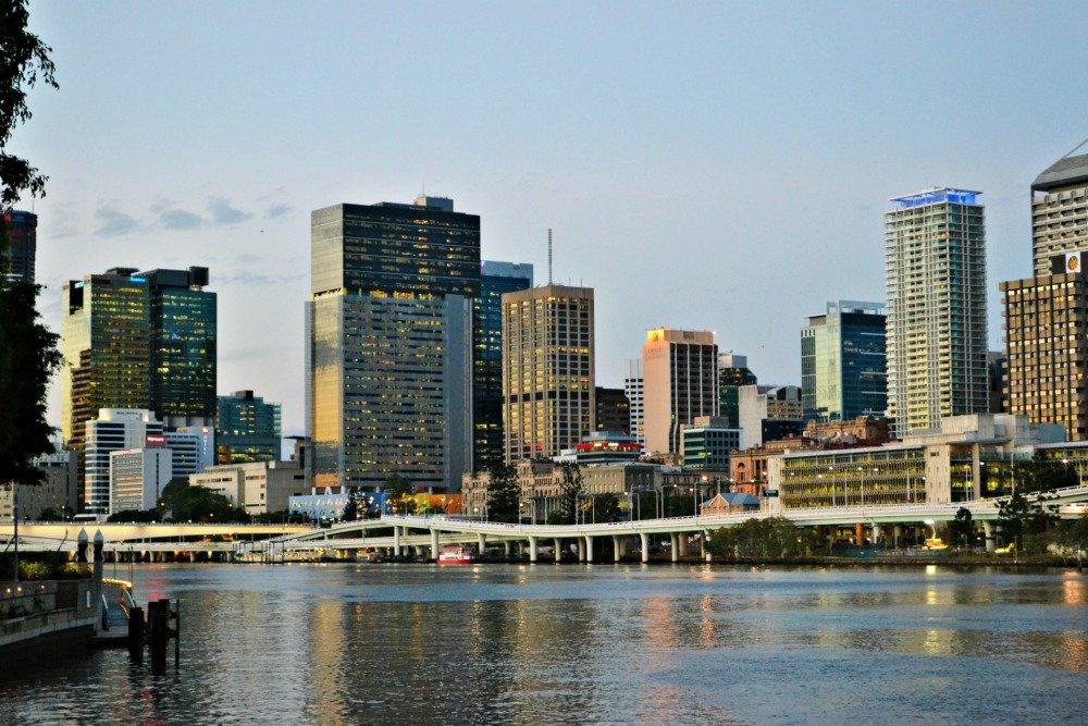 Brisbane. Foto: @nomaddictives