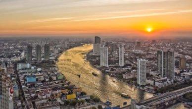 Bangkok. Foto: http://www.viajesalazul.com