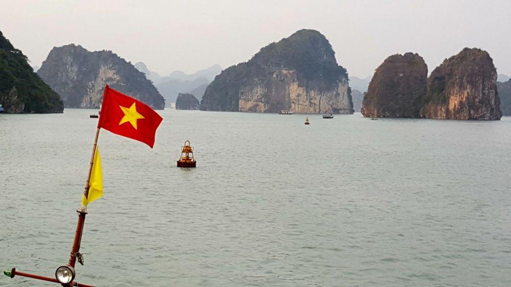 HaLong Bay | Quanto custa viajar para o Vietnã