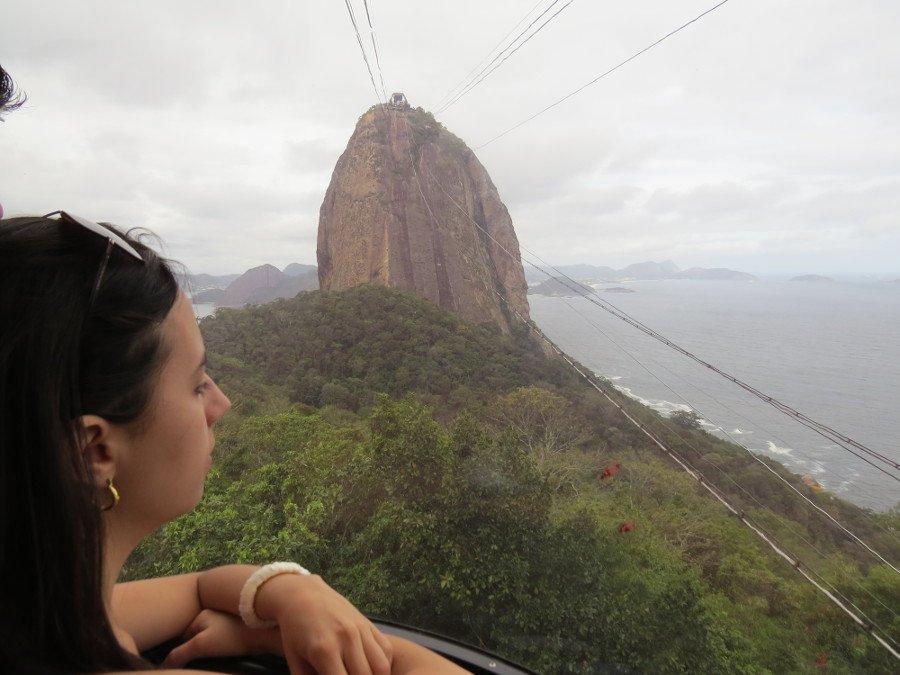 Pão de Açúcar - O que fazer no Rio de Janeiro
