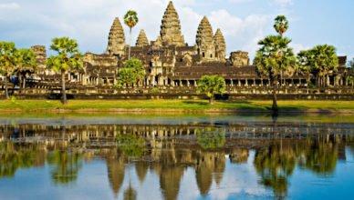 Angkor Wat. Foto: http://www.cntraveller.com