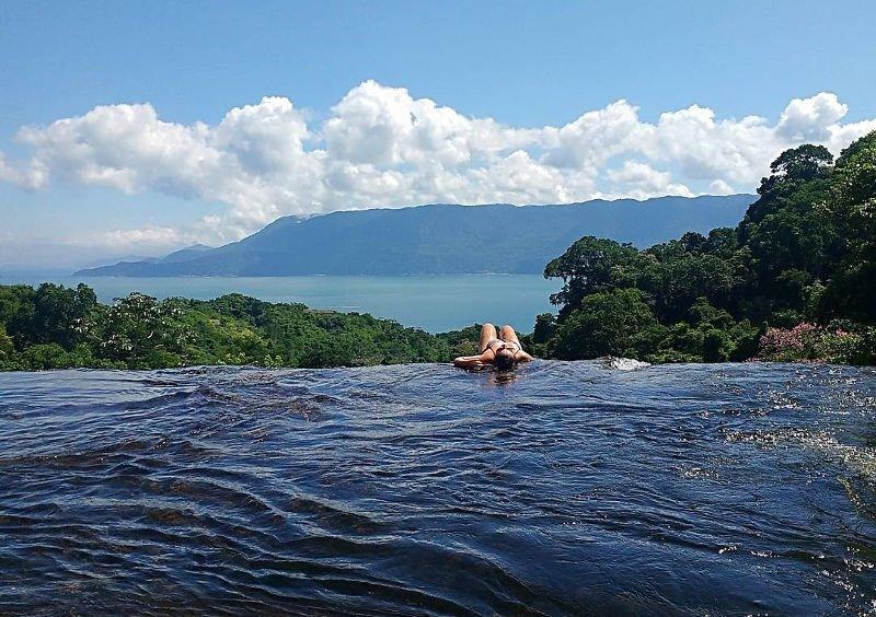 Cachoeira Paquetá | O que fazer em Ilhabela