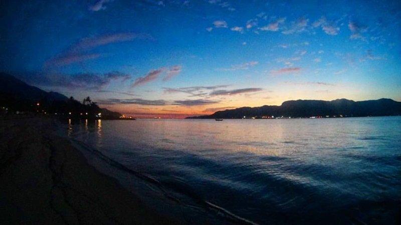 Pôr do sol | O que fazer em Ilhabela