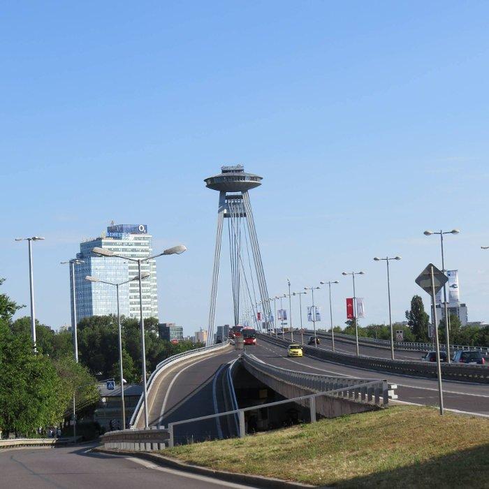Ponte UFO