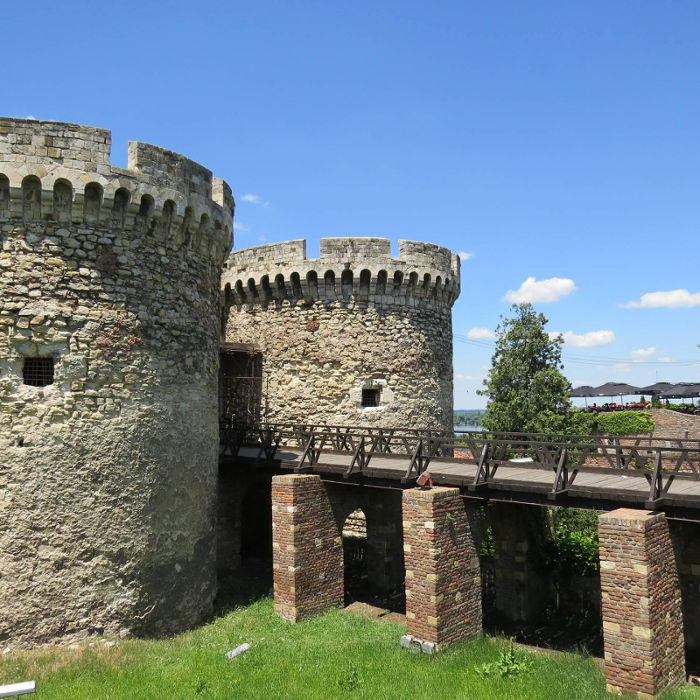 Belgrade Fortress