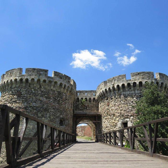 Belgrade Fortress | Roteiros para a Europa