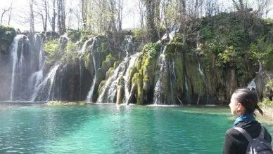 Plitvice Lakes - Croácia