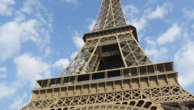 Torre Eiffel | O que fazer em Paris em 4 dias