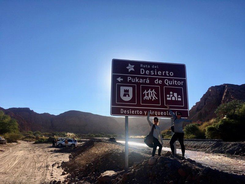 Pukara Quitor | O que fazer no Deserto do Atacama