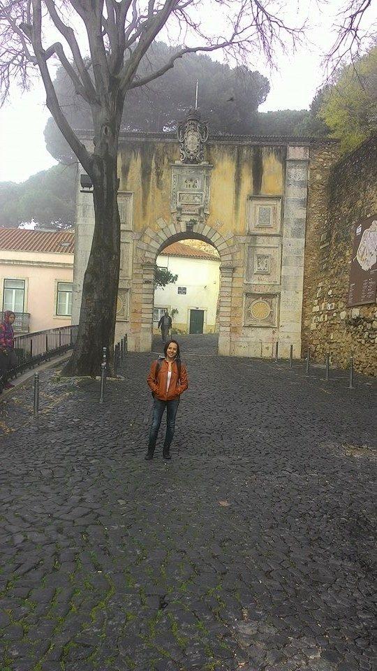 Castelo de São Jorge | Conexão em Lisboa