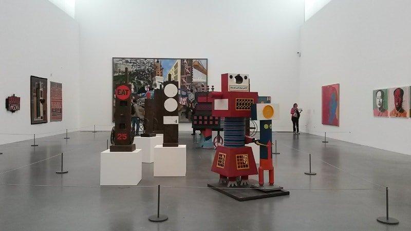 Tate Modern Museu