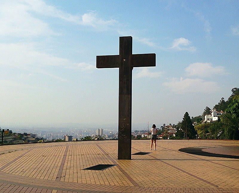 Praça do Papa | O que fazer em BH