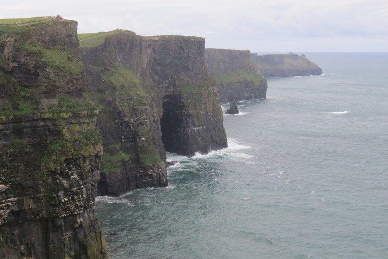 Cliffs of Moher ❤
