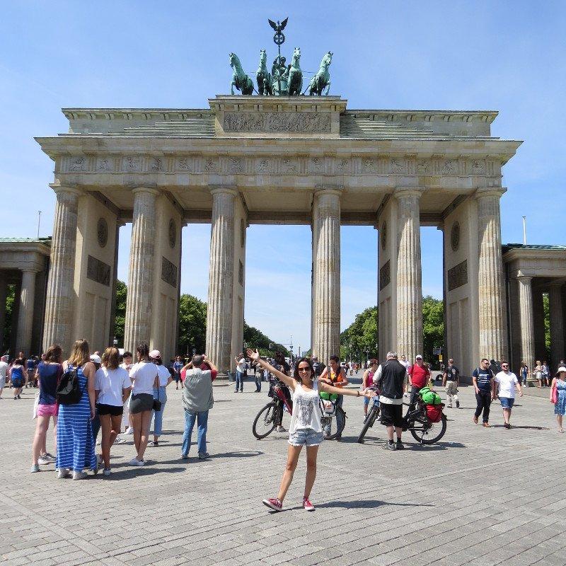 Portão de Brandemburgo | 15 Lugares para conhecer na Europa