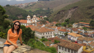 Ouro Preto!