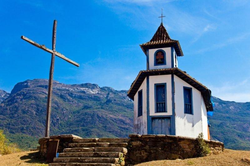 Catas Altas. Foto: Passeios.org