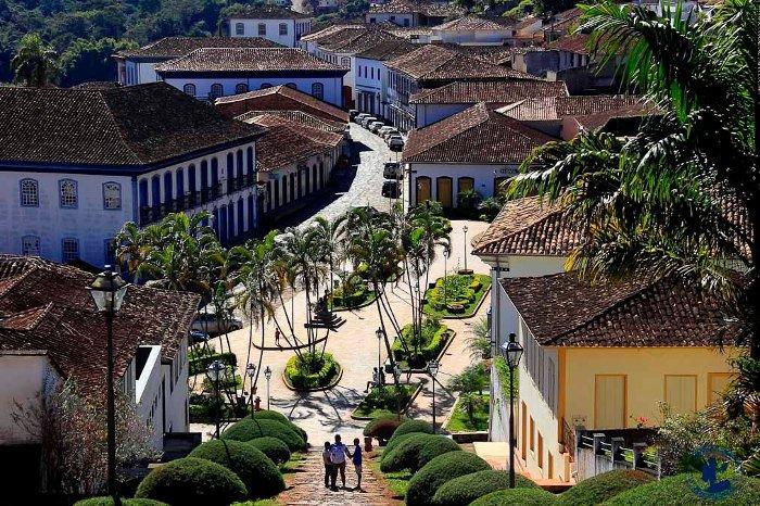 Serro - Foto: Mochila Brasil