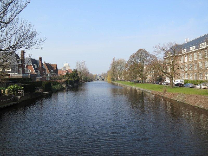 Amsterdam e seus canais! | O que fazer em Amsterdam em 2 dias