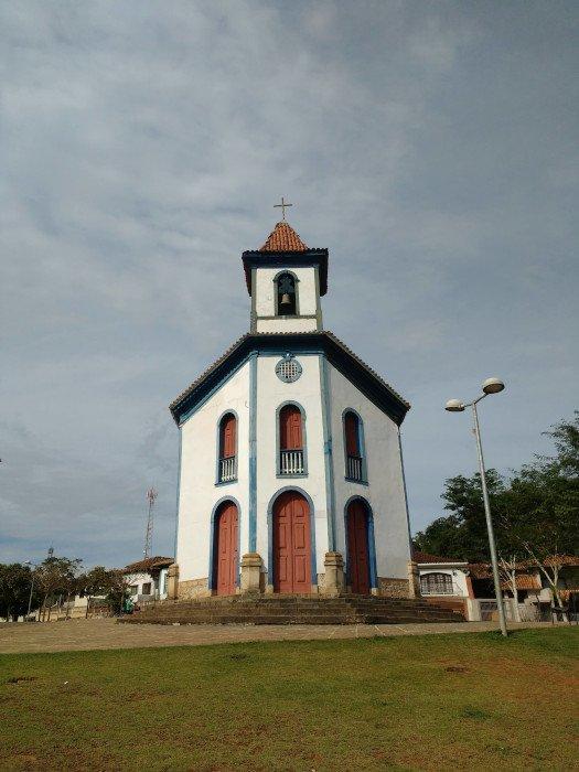 Santa Bárbara.