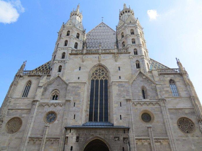 Catedral de Santo Estevão.