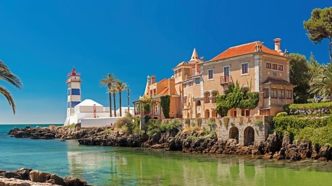 Cascais - Portugal | Bate e volta saindo de Lisboa - Foto: The Times