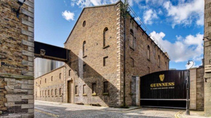 O que fazer em Dublin em 2 dias: Guinness Storehouse