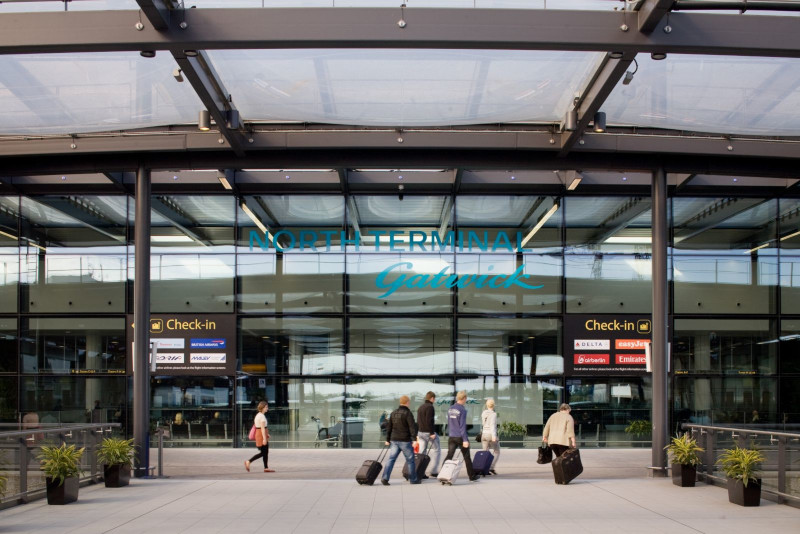 Aeroporto de Gatwick