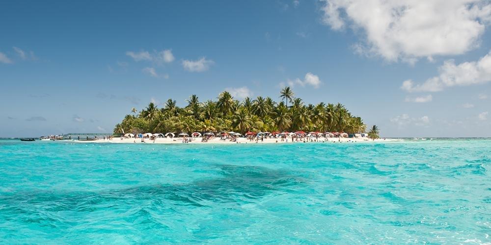 Ilha de San Andres - Foto: TGK Travel