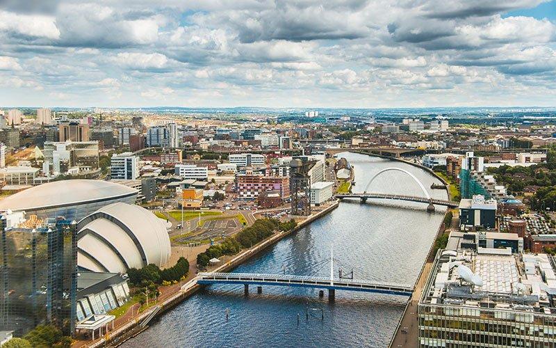Glasgow - Escócia