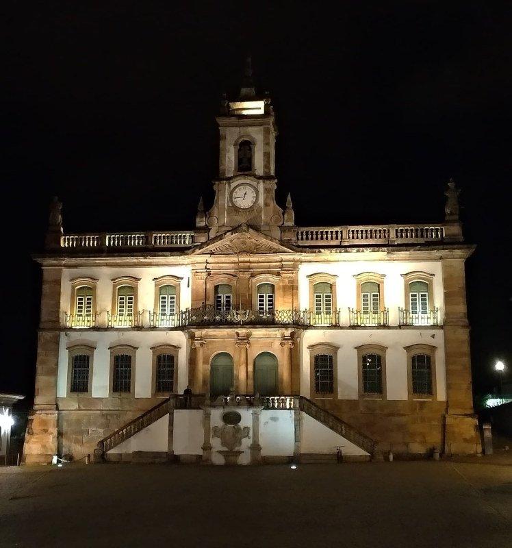 Museu da Inconfidência | O que fazer em Ouro Preto