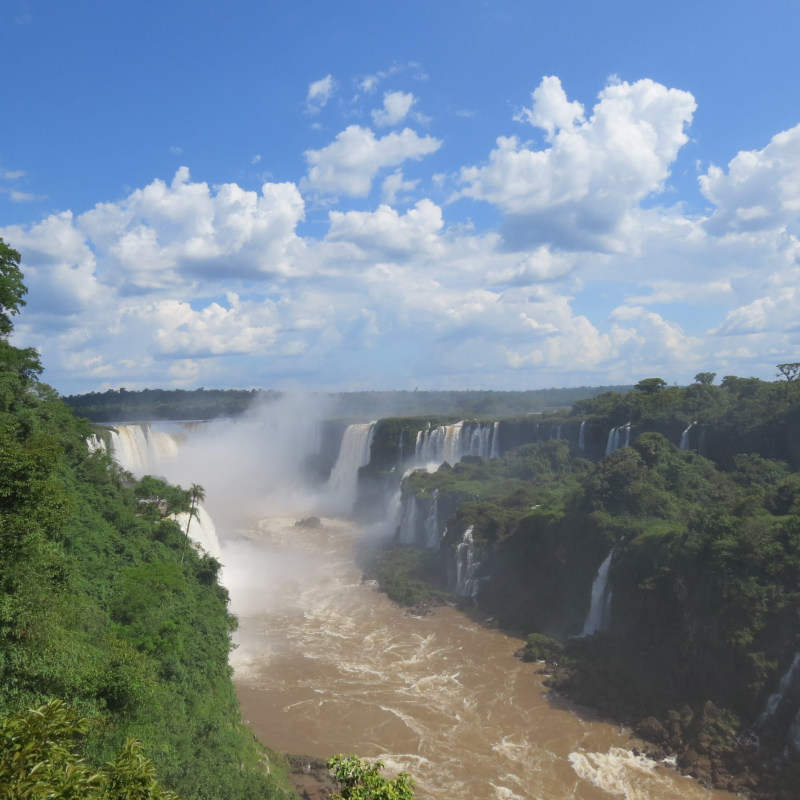 Cataratas do Iguaçu | 21 dicas para visitar as Cataratas do Iguaçu