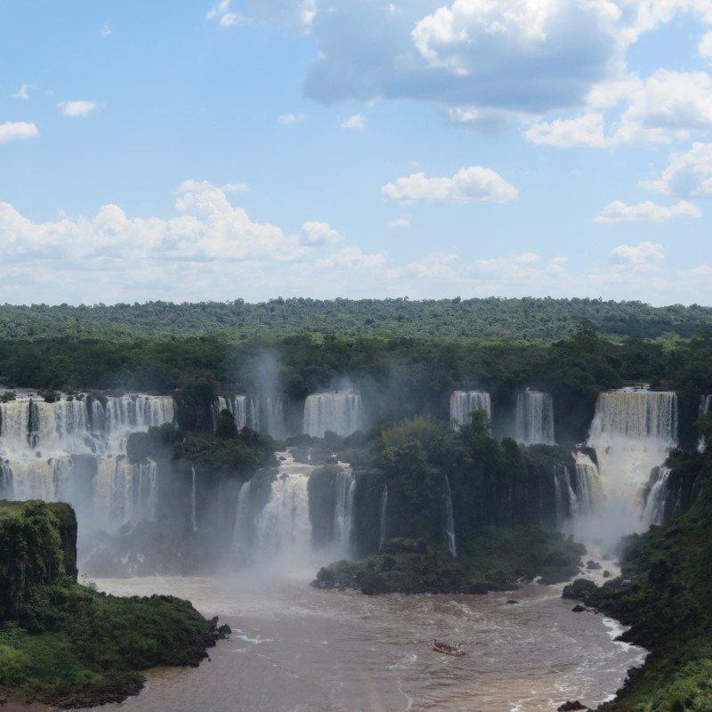 Cataratas do Iguaçu, lugar lindo demais sô! | 21 dicas para visitar as Cataratas do Iguaçu