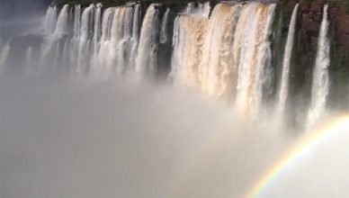 Cataratas do Iguazu