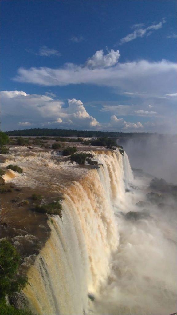 Cataratas do Iguaçu | O que fazer em Foz do Iguaçu em 4 dias