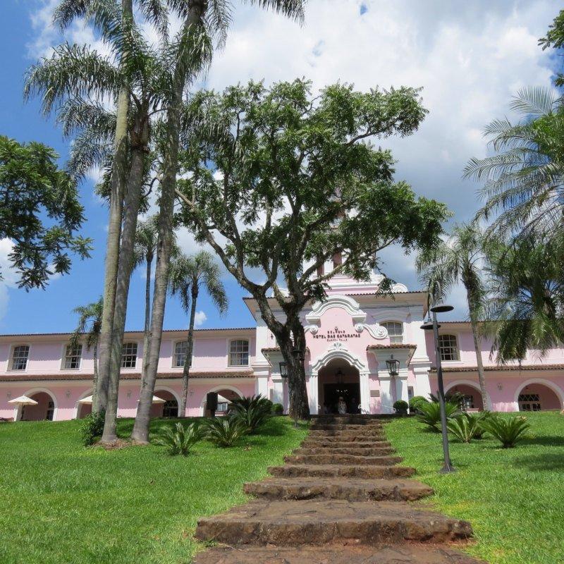 Belmond Hotel Cataratas, puro luxo rs | 21 dicas para visitar as Cataratas do Iguaçu