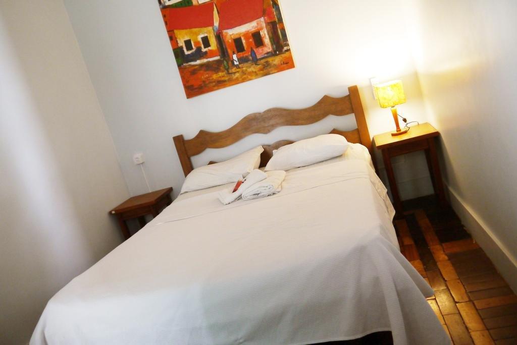 Quarto duplo básico | Mango Tree Hostel em Ipanema