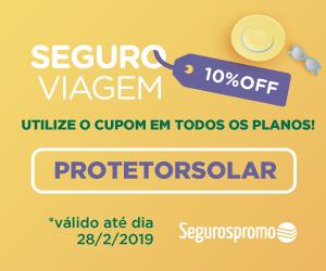 Seguros Promo - Protetor Solar