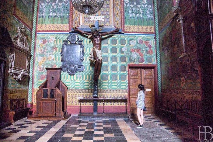 St Francis Basilica. Fonte @heyhollybear