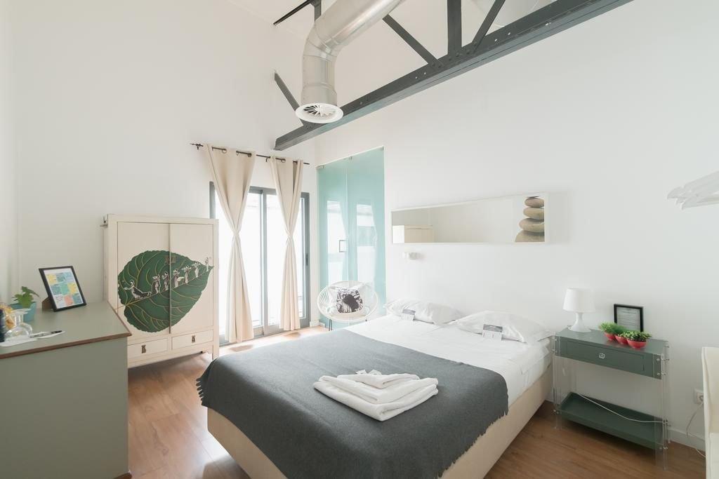 Lisbon Destination Hostel | Onde ficar em Lisboa - Foto: Booking